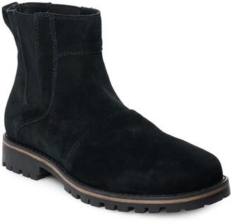 BearPaw Alastair Men's Water Resistant Chelsea Boots