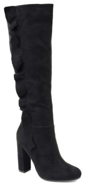 Journee Collection Vivian Boot
