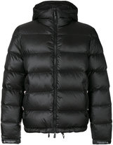 Marcelo Burlon County of Milan classic down jacket - men - Feather Down/Polyamide/Polyester/Feather - M