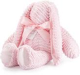Swankie Blankie Ziggy Large Plush Bunny, Pink