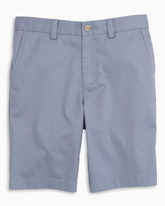 Southern Tide Boys Channel Marker Chino Short