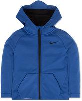 Nike Therma Full-Zip Hooded Jacket, Little Boys (2-7)