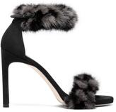 Stuart Weitzman Bunnylove Sandal
