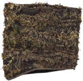 Asstd National Brand QuietWear Fleece-Lined Grassy Neck Gaiter