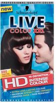 Schwarzkopf LIVE Intense Colour 880 Tempting Chocolate Hair Dye