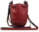 Isabel Marant Studded Bucket Bag