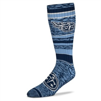 Women's For Bare Feet Tennessee Titans Going to the Game Socks