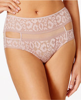 Calvin Klein Cut-Out Lace Hipster QF1593