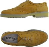 SSEINSE Lace-up shoes