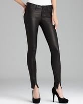 Hudson Jeans - Juliette Super Skinny Leather