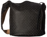 Elizabeth and James Finley Courier with Rivets Handbags