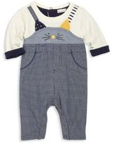 Catimini Baby's Printed Coverall