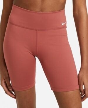 Thumbnail for your product : Nike Logo Bike Shorts
