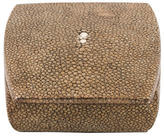 R & Y Augousti R&Y Augousti Shagreen Jewelry Box