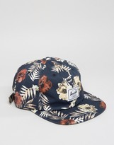 Herschel Supply Co Albert Unstructured Baseball Cap Asos Exclusive