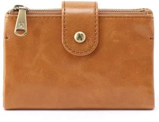 Hobo Ray Leather Wallet
