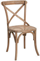 OKA Camargue Weathered Oak Dining Chair