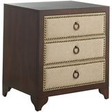 Pier 1 Imports Clarke Ivory Nightstand