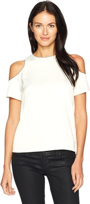 Cooper & Ella Women's Emmy Cold Shoulder