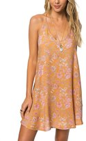 O'Neill Fortune Floral Printed Slip Dress