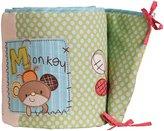 Living Textiles Baby Bumper Set - Hopscotch