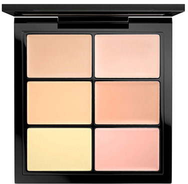M·A·C Studio Conceal and Correct Palette / Light