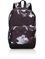 Someday Soon Sean Galactic-Print Backpack