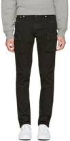 Belstaff Black Westward Jeans