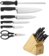 Zwilling J.A. Henckels Zwilling Four Star 7-Piece Knife Block Set