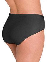 TC Fine Shapewear Wonderful Edge Microfiber Brief Panty