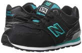 New Balance Summer Waves 574 (Infant/Toddler)