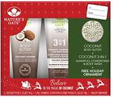 Nature's Gate Holiday Gift Set