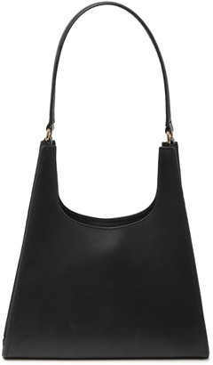 Most Wanted Design by Carlos Souza Smooth Chic Shoulder Bag