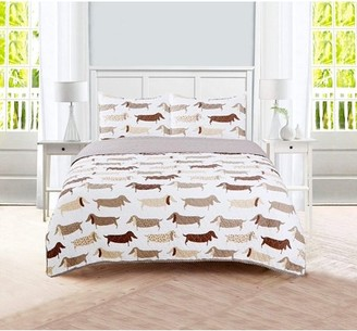 Kids Dog Bedding Shop The World S Largest Collection Of Fashion Shopstyle