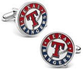 Cufflinks Inc. Cufflinks, Inc. 'Texas Rangers' Cuff Links