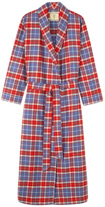 British Boxers Women's Thorncliffe Dressing Gown