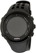 Suunto Men's Ambit2 SS019561000 Rubber Quartz Watch