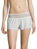 Saks Fifth Avenue Collection Lori Striped Boxers