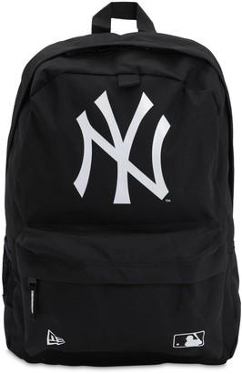 New Era Mlb Stadium Bag Backpack