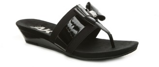 Anne Klein Sport Impeccable Wedge Sandal