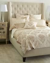 Bernhardt Ellsbury Tufted Queen Bed