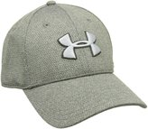 Under Armour Heathered Blitzing Cap - Artillery / Overcast Grey LXL