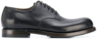 Silvano Sassetti Lace-Up Derby Shoes