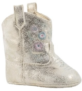 Baby Deer Baby Deer, Miller Infant Cowboy Boot (Infant Girls)