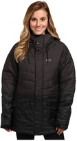 Oakley Whiskey Quilted Jacket