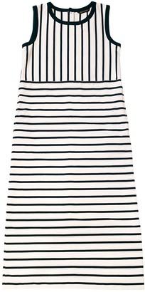 Banana Republic JAPAN EXCLUSIVE Button-Back T-Shirt Dress