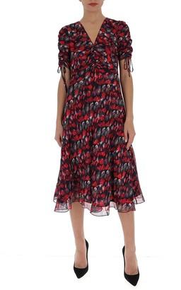 Diane von Furstenberg Eleonora Dress
