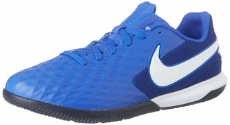 Nike Unisex Kids Jr. Tiempo Legend 8 Academy Ic Football Boots