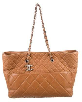 Chanel Large In the Business Tote