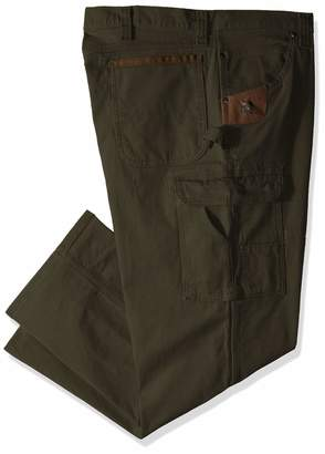 Riggs Workwear Men's Big & Tall Ranger Pant